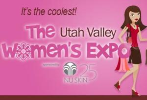 UV Women's Expo Logo
