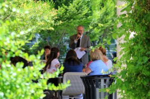 Utah Valley Women's Business Network July luncheon
