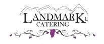 Landmark Catering Logo