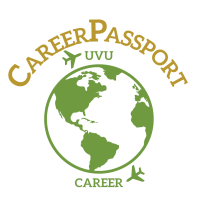 Career Passport logo