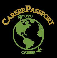 Career Passport logo