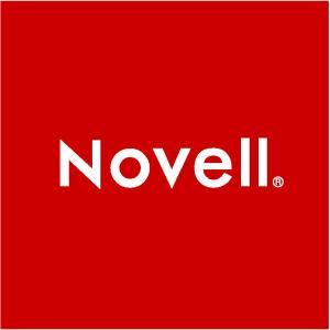 Novell logo